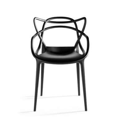 Chaise Masters de Kartell