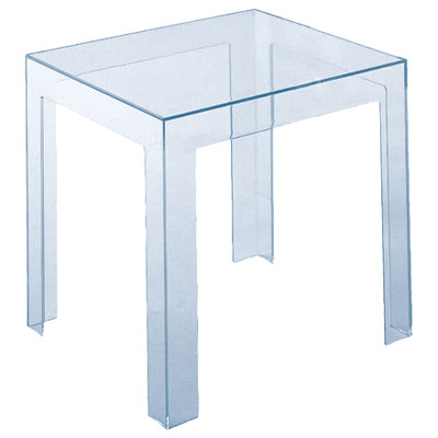 Petite Table Jolly de Kartell