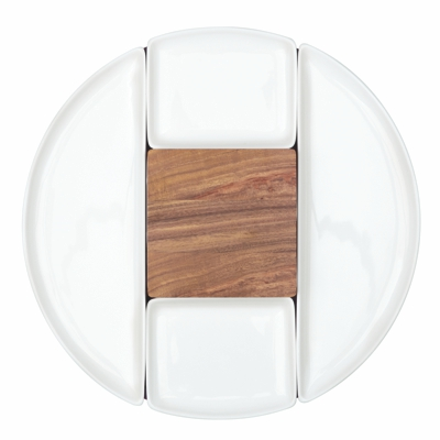 Umbra Plat Tournant Lazy Susan