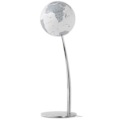 Globe Lumineux Tige Reflet d'Atmosphere