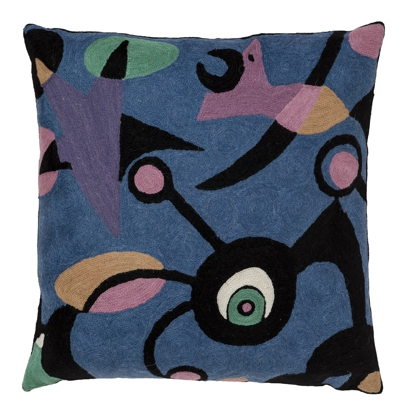 Coussin Zaida Picasso Direction 18""